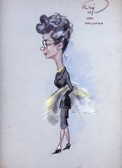 6.1. Ruth Rappaport Genoa 1949-1